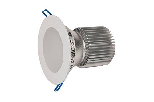 Outdoor Pot Lights Soffit in US - 5