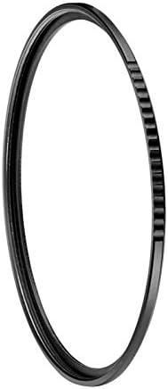 Manfrotto MFXFH82 XUME Quick Release Filterhalter 82mm schwarz
