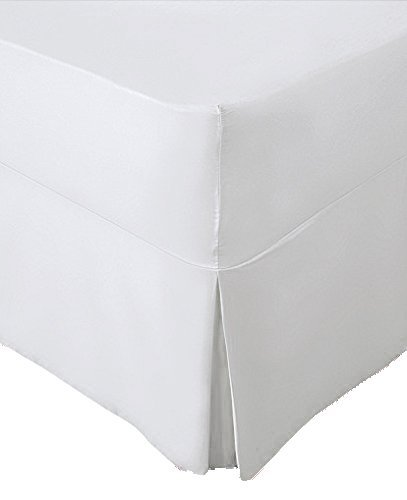 """Superking fitted valance 12/"""" box 16/"""" valance"""