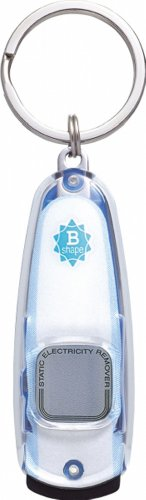 Pentel discharger BB Shape (White Pearl) Pearl & Blue EASB3-9 (japan import)