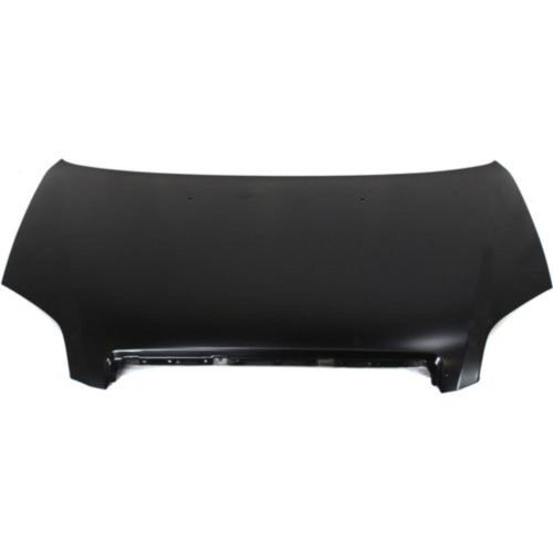 (Go-Parts ª Aftermarket Replacement for 2007-2011 Chevrolet (Chevy) Aveo Hood 95164302 GM1230355 for Chevrolet Aveo )