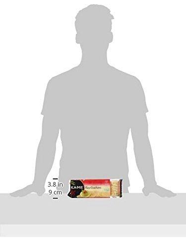 KaMe Rice Crackers - Wasabi - 3.5 oz - 1 each by Ka-Me (Image #4)