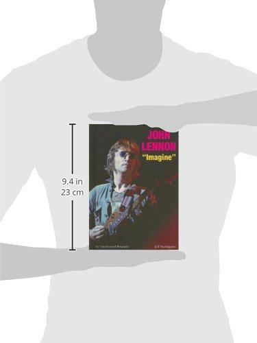 John Lennon: Imagine (American Rebels)