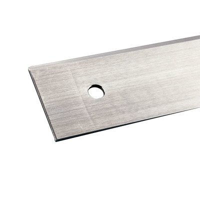 Alvin 1109-24 1109 Series 24 inch Tempered Stainless Steel Cutting Straightedge
