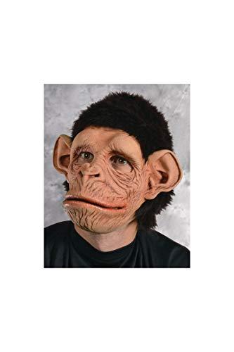 Zagone Monkey-Monkey!! Mask, Silly Monkey, Primate -