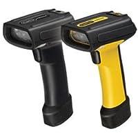 Datalogic Powerscan PD7130, Yellow/Black, USB Kit PD7130-YBK1