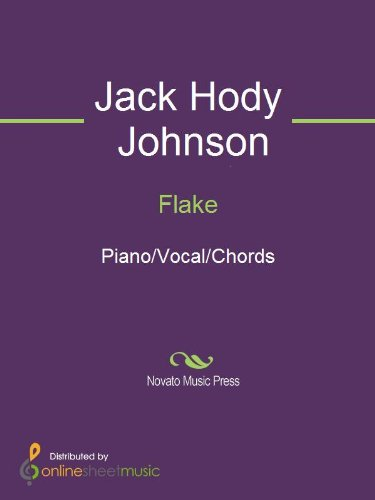 Flake - Kindle edition by Jack Hody Johnson. Arts & Photography ...