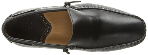 Gh Bas & Co. Mens Walter Slip-on Loafer Svart