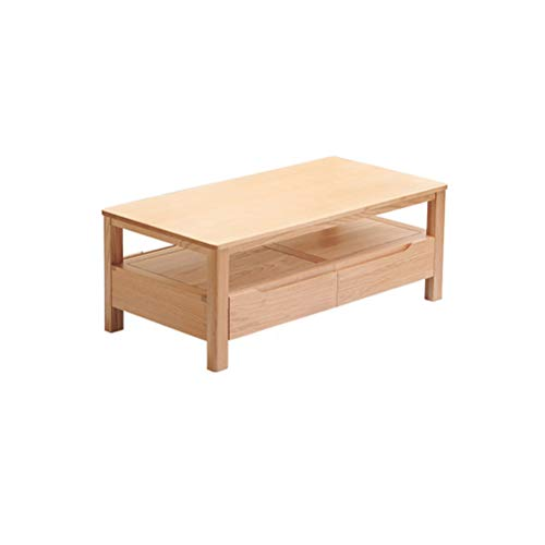 Amazon Com Aqsg Rustic Coffee Table Small Table Paint Process
