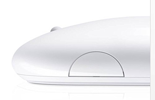 how to open apple mouse wired