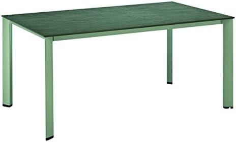 Kettler Kettalux Plus Loft Table 160 X 95 Cm Khakisilber Kaki