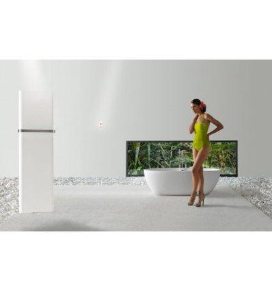 Radiadores decorativas – sanbe color blanco 2000 W LVI