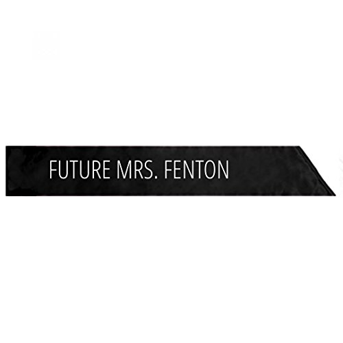 Fenton Satin - 9