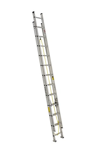 Stanley SXL2320-24 ft 200-lb Aluminum Extension Ladder