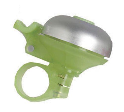 Mirrycle Incredibell Candibell Bicycle Bell (Green)