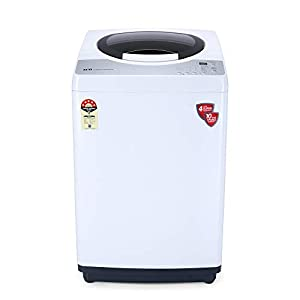 IFB 6.5 Kg Fully-Automatic Top Loading Washing Machine (REWH 6.5, White)