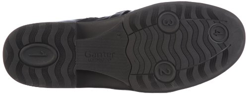 Ganter Greg 257241 1 Scarpe 0100 Uomo Nero Eleganti qqHwBrd