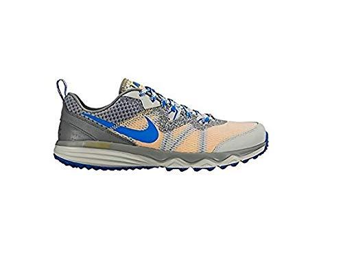 大人気新品 NIKE Dual Fusion Trail Running Fusion Mens Shoes, B01IMELLN0 LNR Mens Grey/LSR Orange (10.5) B01IMELLN0, 掃除用品蛍光管のTストア:eb6f0651 --- adornedu.com