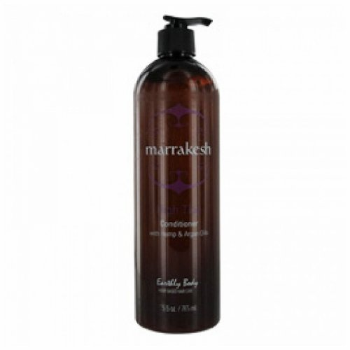 - MARRAKESH by HIGH TIDE CONDITIONER WITH HEMP & ARGAN OILS 25.5 OZ