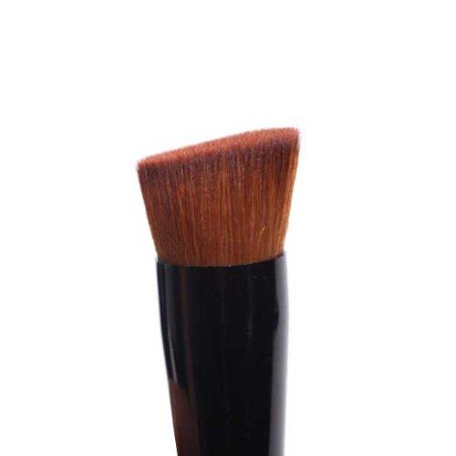 BestOfferBuy Shiseido Professional Perfect Foundation Brush 131 #131 Makeup Japan
