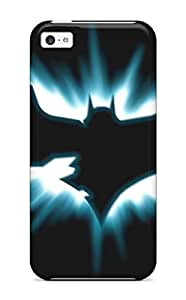 Perfect Tpu Case For Iphone 5c/ Anti-scratch Protector Case (logo) 5495841K15060046