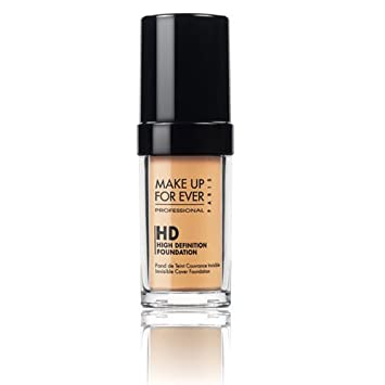 Makeup forever hd foundation shade 155 same shade as ❤ KIM KARDASHIAN❤ limited STOCK: Amazon.co.uk: Beauty