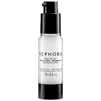 sephora makeup foundation. sephora collection silicone free foundation primer makeup a