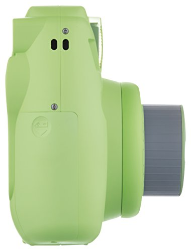 Fujifilm Instax Mini 9 Instant Camera, Lime Green