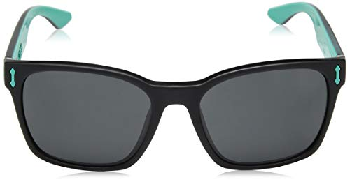 Hombre Negro teal De matte Monturas Liege Dr511s 0 Para Gafas Dragon Black 55 x40BC