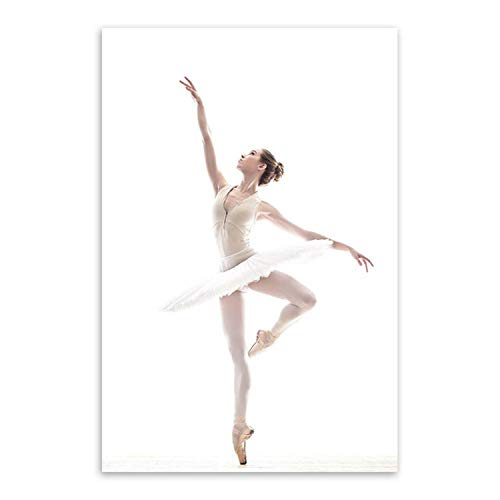 sensitives Modern Different Ballet Movements White for sale  Delivered anywhere in USA