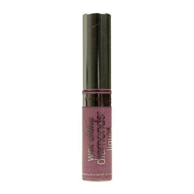 Maybelline Wet Shine Diamonds Liquid Lip Gloss, #40 Luminous Lilac