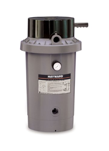 Earth Filters De Diatomaceous - Hayward EC75A Perflex Pool Filter