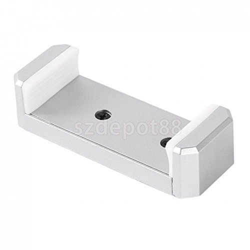 Mobile Phone Stand Holder for DJI Phantom 3 Standard Drone Quadcopter Parts by uptogethertek