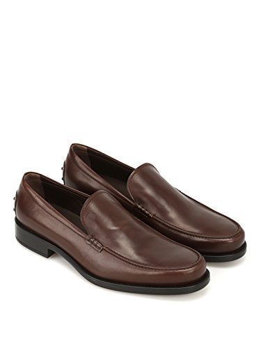 Tod's Pantofola XXM0GE00TH0D90S800 Uomo Marrone gom Boston qOZrxwpFq