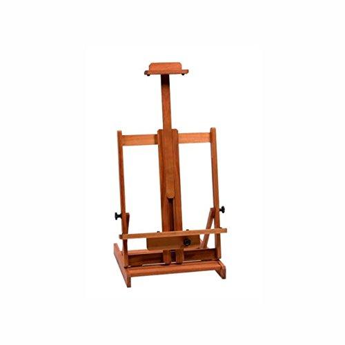 Jack Richeson Lyptus Wood Table Top Easel