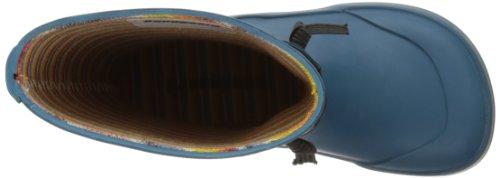 Bundgaard Herren Classic Rubber Boot Navy Babys Bleu  (Navy)