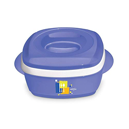 Milton Milano Casserole Set  1500 ML
