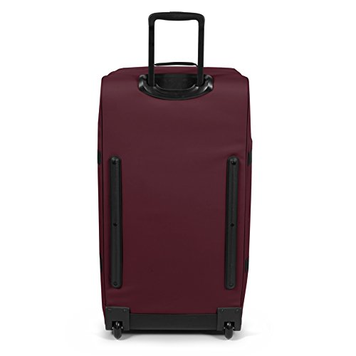 Luxury Eastpak Tranverz 79 L Silky Merlot L 121 Luggage Hand cm Grey a1Fwq