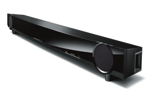 yamaha yas 101bl factory refurbished soundbar