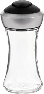 Trudeau Black Salt Or Pepper Shaker with Pop Lid - Set of 3 (B0176TRMQC)   Amazon price tracker / tracking, Amazon price history charts, Amazon price watches, Amazon price drop alerts