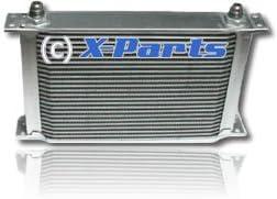 /Ölk/ühler 28 Reihen /Öl-K/ühler Alu K/ühlung Oil Cooler VR6 R32 16V G60Turbo Zlet