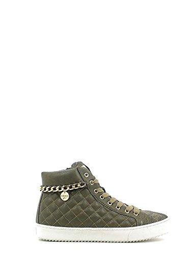 47587b6bce0b LIU JO Girls um22525 taupe POLACCHINE Schuhe Damen Schuhe von 35 bis 40  Taupe