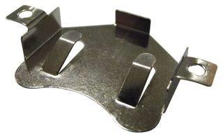 MULTICOMP BC-2404 RETAINER CLIP, 24MM, SMT (100 pieces)
