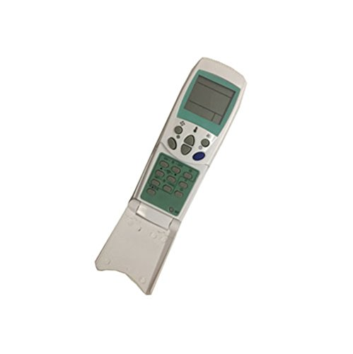 EASY Replacement Remote Control for LG HBLG1004R HBLG1203R HBLG1453E A/C AC Air Conditioners by EREMOTE