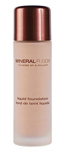 Mineral Fusion, Foundation Liquid Cool 2, 1 Fl Oz