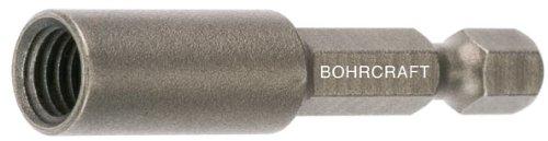 Bohrcraft Eindrehwerkzeug für Stockschrauben, M 8 x 50 mm lose Werksverpackung, 1 Stück, 65051500850 B005CP4QMG | Großer Verkauf