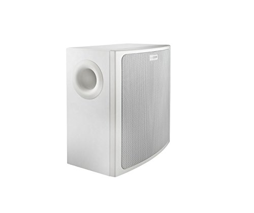Bosch LB6-SW100-L | 8 Inch Compact Sound Subwoofer White by Bosch (Image #1)