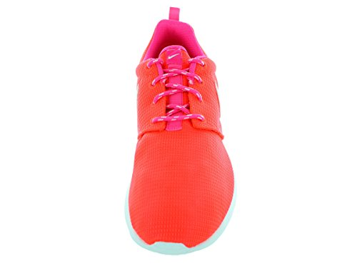 NIKE Kids Rosherun (GS) Laufschuh Orange