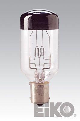 EiKO 01070 Model CYC Projector Light Bulb, 120 Voltage Rating, 300 Watts, 2.5 Amps, SC Bayonet (BA15s) Base, T-10 Bulb Type, C-13 Filament, 3.19