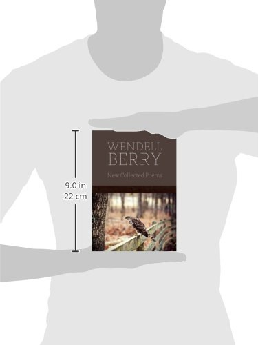 new collected poems berry wendell